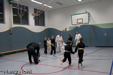 Ballkoordinationstraining